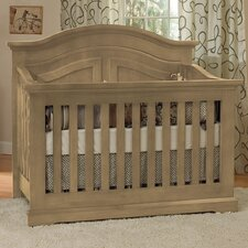 Chatham Curved Top Convertible Crib