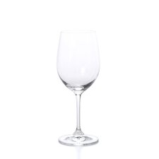 Vinum Viognier/Chardonnay White Wine Glass Box Set (Set of 8)