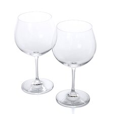 Vinum Chardonnay (Montrachet) White Wine Glass (Set of 2)