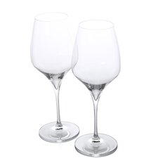 Vitis Syrah-Shiraz Red Wine Glass (Set of 2)