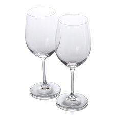 Vinum Viognier/Chardonnay White Wine Glass (Set of 2)