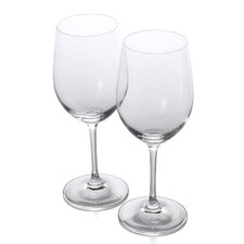 Vinum Viognier/Chardonnay White Wine Glass (Set of 2)