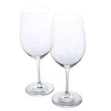 Vinum XL Cabernet Sauvignon Red Wine Glass (Set of 2)