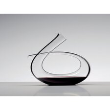 Black Tie French Horn Decanter
