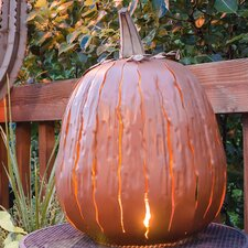 Great Pumpkin Lantern Decoration