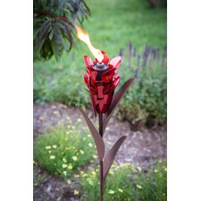 Ginger Garden Torch