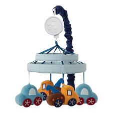 Little Traveler Musical Mobile