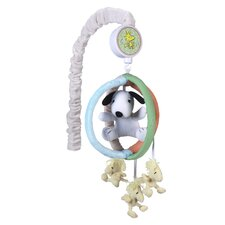 BFF Snoopy™ Musical Mobile