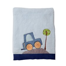 Little Traveler Blanket
