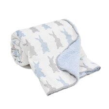 Peter Rabbit Blanket