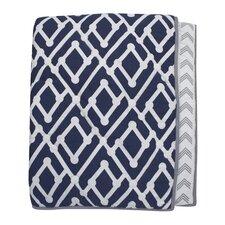 Jensen Reversible Comforter
