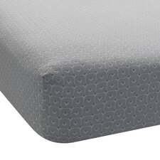 Jensen Geo Fitted Crib Sheet