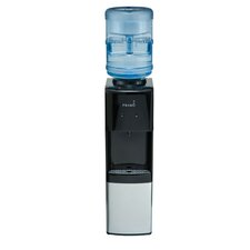 Free-Standing Hot, Cold, and Room Temperature Water Cooler