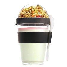 12 Oz. Yogurt Cup Storage Container