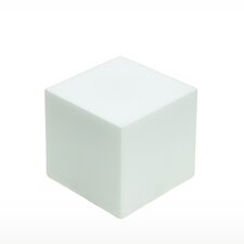 "Boxy 6.3"" Table Lamp with Square Shade"