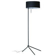 "Micah 59"" Floor Lamp"