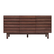 Burrows 6 Drawer Dresser