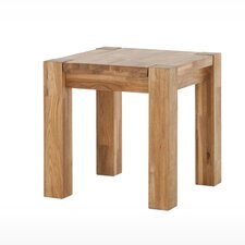 Harvest End Table