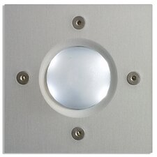 Square LED Doorbell Button