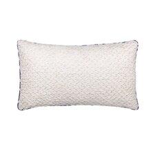 Small Voyager Cotton Throw Pillow