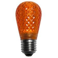 0.96W 130-Volt LED Light Bulb (Pack of 25) (Set of 2)