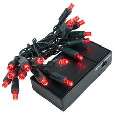 20 Light Christmas LED Light