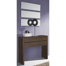 Derby Entrance & Mirror Unit (Set of 4)