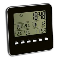 Quadro Weather Station