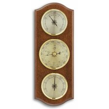 Column Barometer