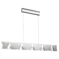 Tempo 5 Light Kitchen Island Pendant
