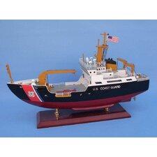 Tender Buoy Ship