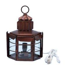 Clipper Electric Lamp