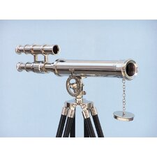 Floor Standing Refracting Telescope