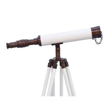Harbor Master Refractor Telescope