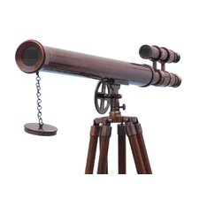 Griffith Astro Refracting Telescope