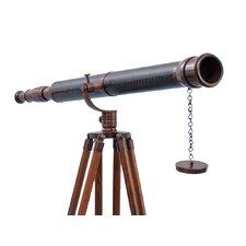Floor Standing Galileo Refracting Telescope
