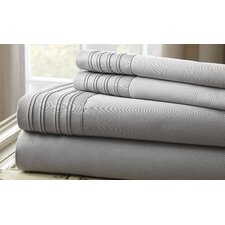 1000 Thread Count 4 Piece Sheet Set