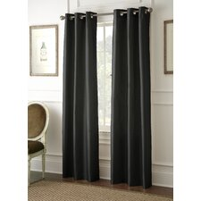 Black Out Curtain Panel (Set of 2)