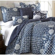 Sanctuary Zion 6 Piece Quilt Set