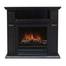 Trygve Electeric Fireplace Insert