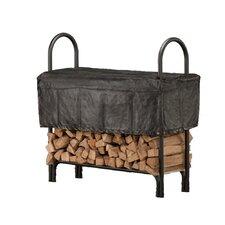 """Shelter """"Slider"""" Log Rack Cover"""