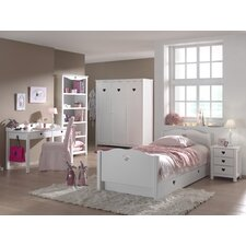 Nixon 6 Piece Bedroom Set