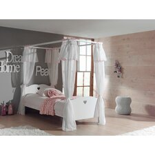 2-tlg. Schlafzimmer-Set Amori, 90 x 200 cm
