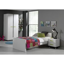 Nixon 3 Piece Bedroom Set