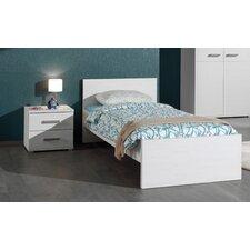 2-tlg. Schlafzimmer-Set Sofie, 90 x 200 cm