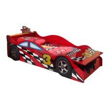 Autobett Race Car, 70 x 140 cm