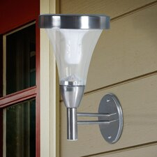 2 Light Outdoor Sconce (Set of 2)