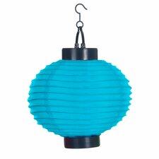 Solar Chinese 4 Light Outdoor Hanging Lantern (Set of 4)