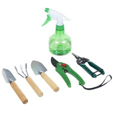 7 in 1 House Plant Care Garden Tool Set