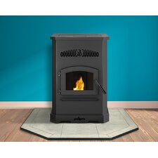 2200 Square Footage Pellet Stove
